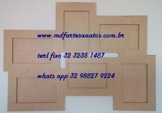 Porta Retrato mdf